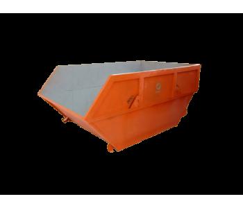 Контейнер для мусора 8 м3 МКО-8.0000-000