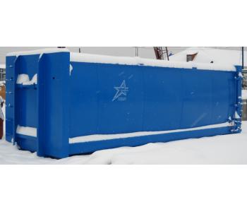 Пресс-контейнер 31 м3 ПК-31.0000-00