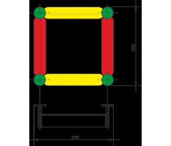 Песочница малая-1